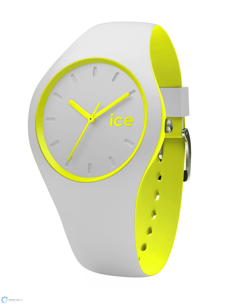 Ice Watch ICE duo - Grey Yellow (34 mm) 001492 0ece94fdf3
