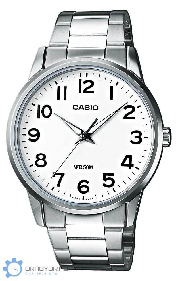 Casio férfi órák  394e5540d5