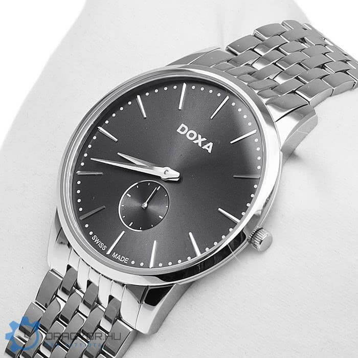 Doxa 105.10.101.10 Slim Line 105.10.101.10 c2fda6ce33