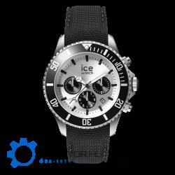 Ice Watch Ice-Steel Férfi Karóra (44 mm) 016302 57369613ba