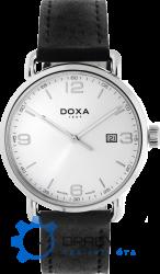 Doxa Slim Line 105.65.021.60 női karóra | Zsolnay márkabolt