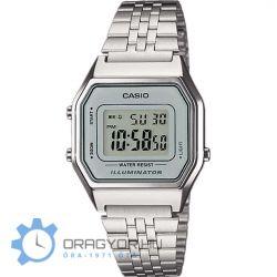 8c57c86c4f Casio Retro Női Digitális Óra LA680WEA-7EF