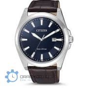 Citizen Leather ECO-Drive Férfi karóra