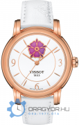 Tissot LADY HEART FLOWER POWERMATIC 80 Női karóra