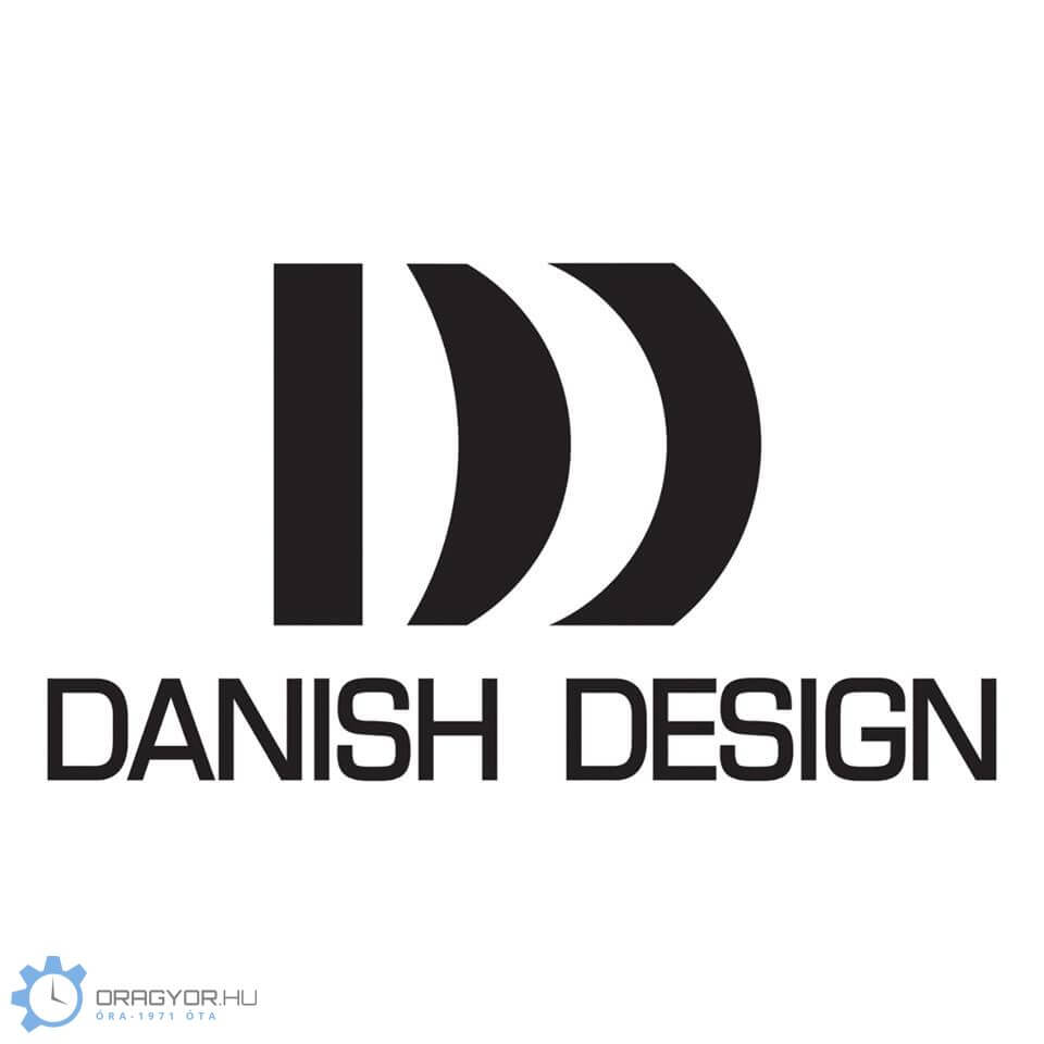 Danish Design Titánium