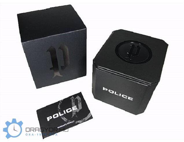 PL15044JSB13A Police Seattle Férfi karóra
